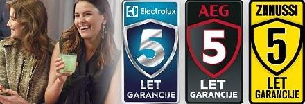 ELECTROLUX 5 LET