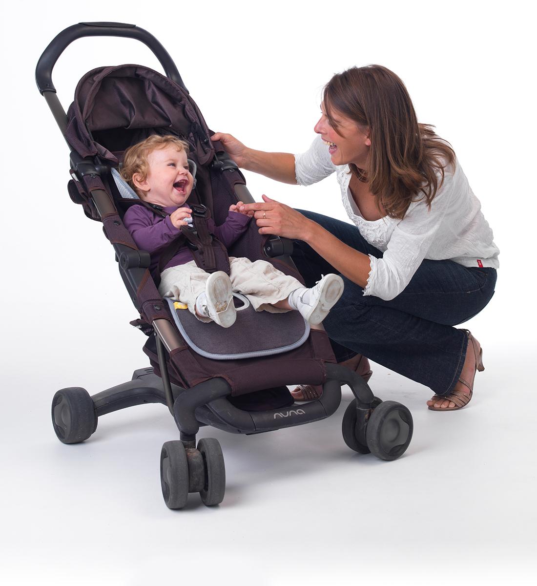 Aeromoov zračna podloga za dječja kolica