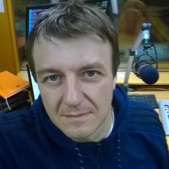 Bostjan Najžar (moderator in voditelj)