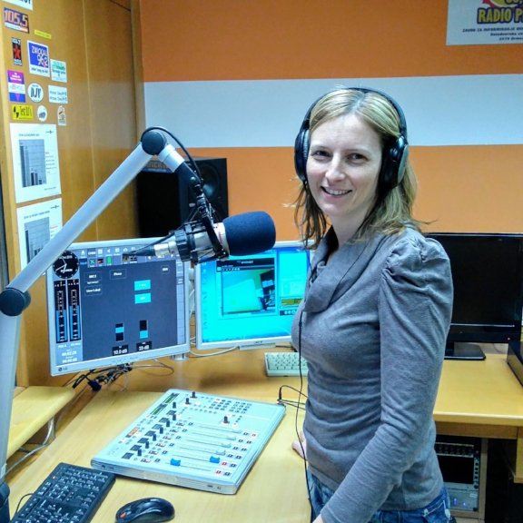 Katja Stih (novinarka in moderatorka)