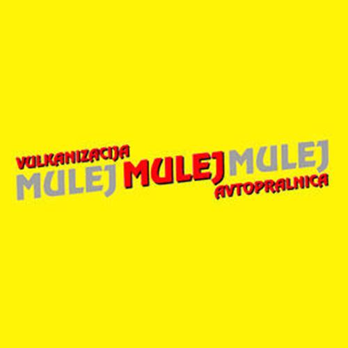 Vulkanizacija mulej
