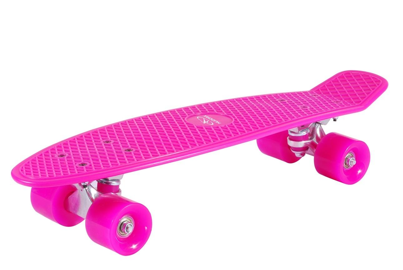xml-retro-skateboard-hudora-pink-0