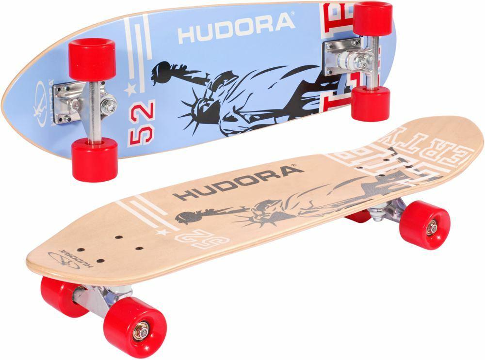 xml-skateboard-hudora-cruiser-abec-7-0