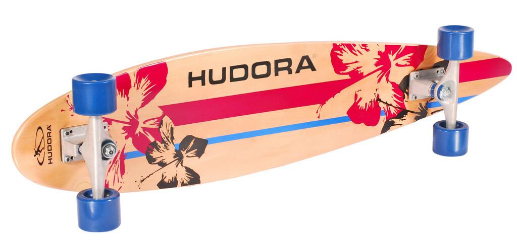 xml-skateboard-hudora-longboard-abec-7-0