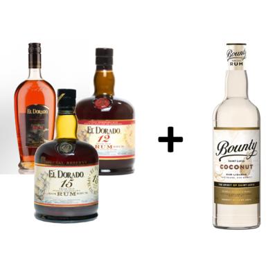 Komplet_El_Dorado_Bounty_Coconut_rr_selection_poslovna_darila_spletna_trgovina_alkoholne_pijace_slovenija_gin_rum.png