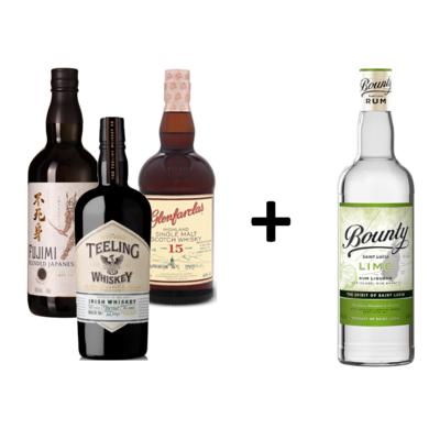 Komplet_Fujimi_Glenfarclas_Teeling_Bounty_Lime_rr_selection_poslovna_darila_spletna_trgovina_alkoholne_pijace_slovenija_gin_rum.png